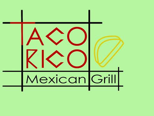 Taco Rico  A Logo, Monogram, or Icon  Draft # 305 by jaymilan