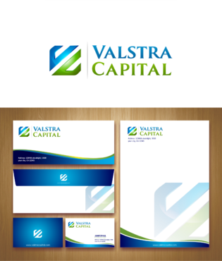 Valstra Capital A Logo, Monogram, or Icon  Draft # 643 by BIMPOP