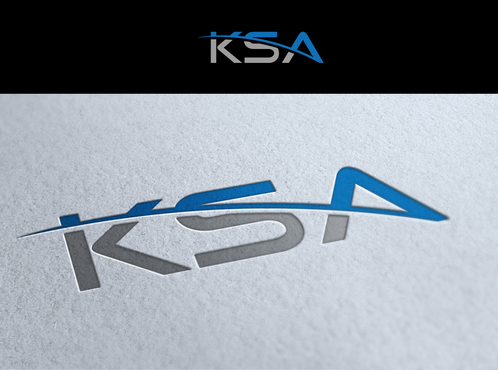 KSA A Logo, Monogram, or Icon  Draft # 3 by valiWORK
