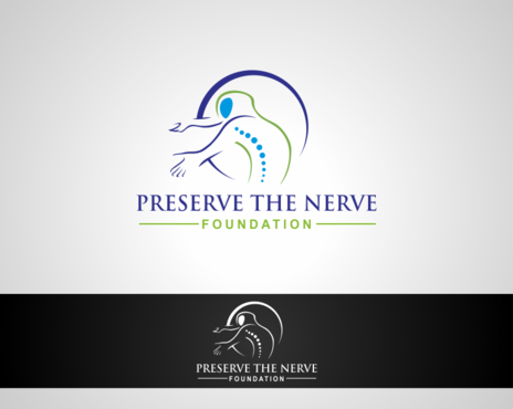 Preserve the Nerve Foundation A Logo, Monogram, or Icon  Draft # 92 by thebloker