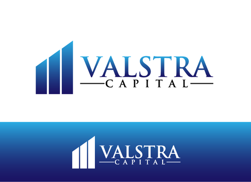 Valstra Capital A Logo, Monogram, or Icon  Draft # 661 by JohnAlber