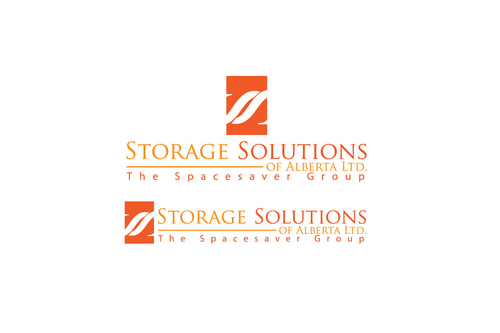 Storage Solutions of Alberta Ltd. A Logo, Monogram, or Icon  Draft # 68 by kakasolution