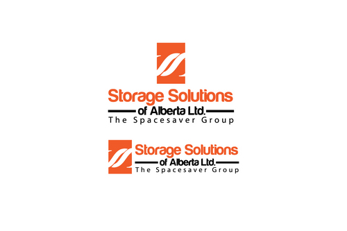 Storage Solutions of Alberta Ltd. A Logo, Monogram, or Icon  Draft # 70 by kakasolution