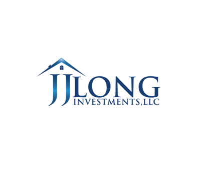 JJ LONG INVESTMENTS , LLC  A Logo, Monogram, or Icon  Draft # 40 by Jinxx