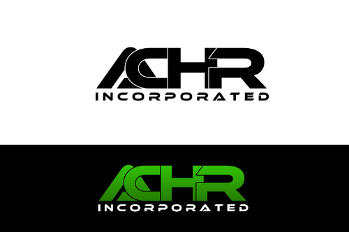 ACHR Incorporated A Logo, Monogram, or Icon  Draft # 40 by mrhai