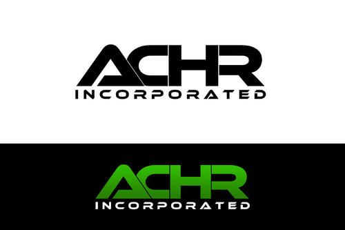 ACHR Incorporated A Logo, Monogram, or Icon  Draft # 41 by mrhai