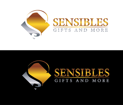 Sensibles Logo Winning Design by valiWORK