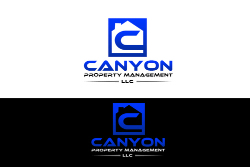 CANYON PROPERTY MANAGEMENT, LLC A Logo, Monogram, or Icon  Draft # 31 by mrhai
