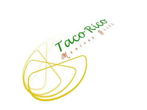Taco Rico  A Logo, Monogram, or Icon  Draft # 320 by jaymilan