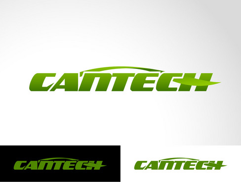 CAN OR CANTECH Logo Winning Design by doraemon