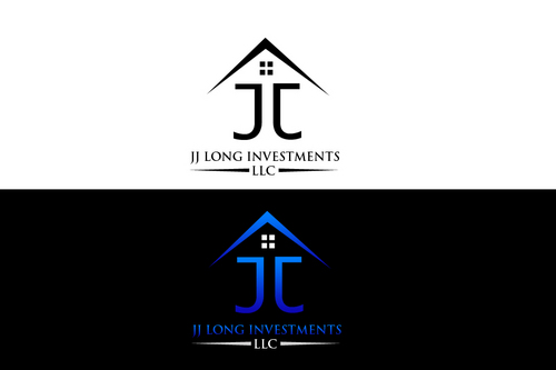 JJ LONG INVESTMENTS , LLC  A Logo, Monogram, or Icon  Draft # 41 by mrhai