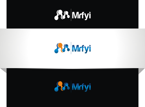 Mrfyi A Logo, Monogram, or Icon  Draft # 55 by hambaAllah