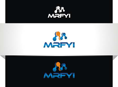 Mrfyi A Logo, Monogram, or Icon  Draft # 56 by hambaAllah