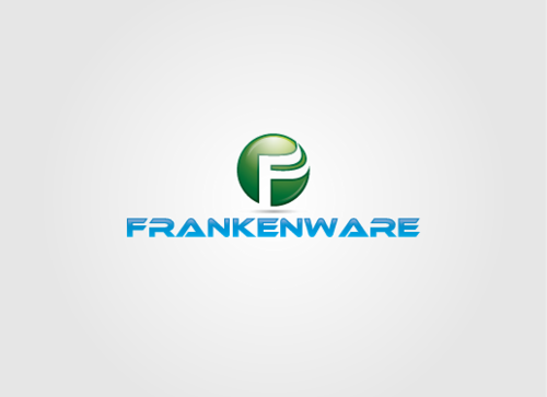 Frankenware A Logo, Monogram, or Icon  Draft # 25 by ovidesigns