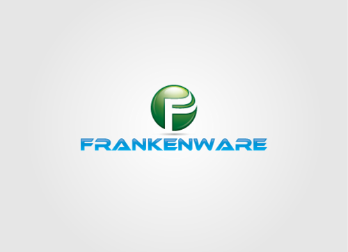 Frankenware A Logo, Monogram, or Icon  Draft # 26 by ovidesigns