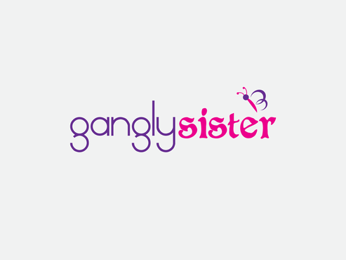 Gangly Sister A Logo, Monogram, or Icon  Draft # 5 by Keosh