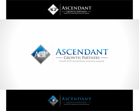 Ascendant Growth Partners A Logo, Monogram, or Icon  Draft # 76 by asuedan