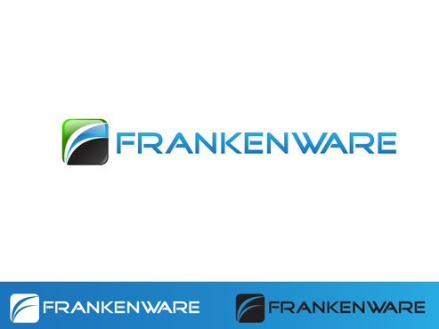 Frankenware A Logo, Monogram, or Icon  Draft # 27 by Keosh