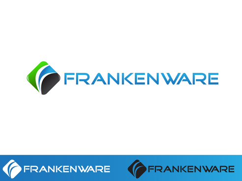 Frankenware A Logo, Monogram, or Icon  Draft # 28 by Keosh