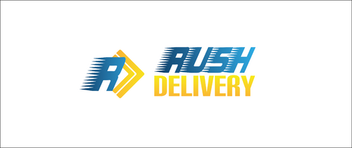 a car that symbols delivery service and that reflects its fast A Logo, Monogram, or Icon  Draft # 127 by JoseLuiz