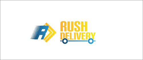 a car that symbols delivery service and that reflects its fast A Logo, Monogram, or Icon  Draft # 128 by JoseLuiz