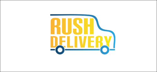 a car that symbols delivery service and that reflects its fast A Logo, Monogram, or Icon  Draft # 129 by JoseLuiz