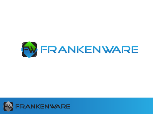 Frankenware A Logo, Monogram, or Icon  Draft # 31 by Keosh