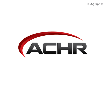 ACHR Incorporated A Logo, Monogram, or Icon  Draft # 46 by nesgraphix
