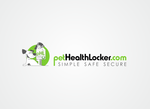 PetHealthLocker.com A Logo, Monogram, or Icon  Draft # 58 by aqvart100