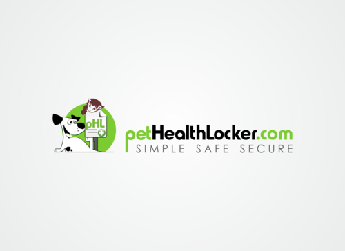 PetHealthLocker.com A Logo, Monogram, or Icon  Draft # 59 by aqvart100