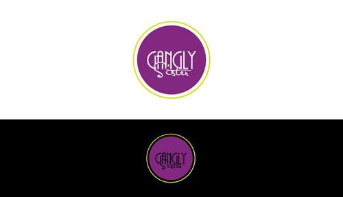 Gangly Sister A Logo, Monogram, or Icon  Draft # 13 by PAVIAN