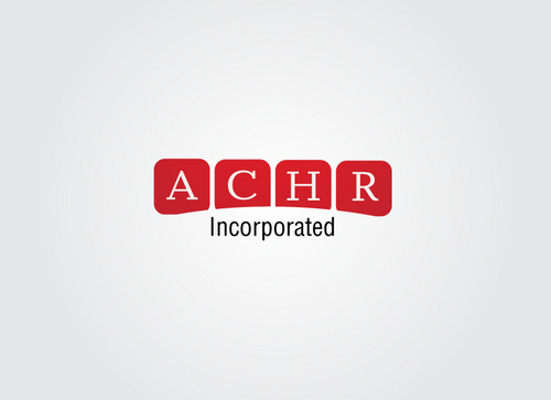 ACHR Incorporated A Logo, Monogram, or Icon  Draft # 53 by aceana