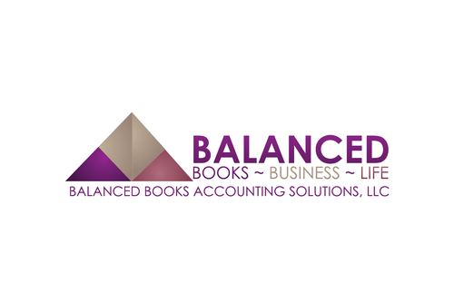 Balance Books Accounting Solutions, LLC A Logo, Monogram, or Icon  Draft # 43 by Celestia