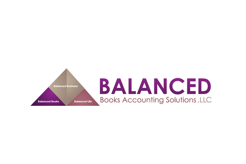 Balance Books Accounting Solutions, LLC A Logo, Monogram, or Icon  Draft # 44 by Celestia