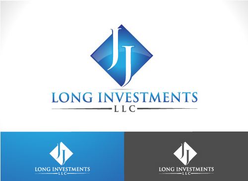 JJ LONG INVESTMENTS , LLC  A Logo, Monogram, or Icon  Draft # 52 by Filter