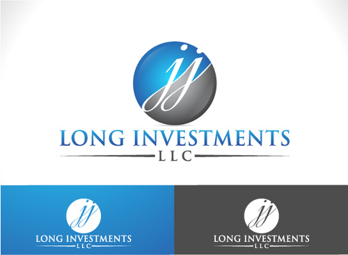 JJ LONG INVESTMENTS , LLC  A Logo, Monogram, or Icon  Draft # 53 by Filter