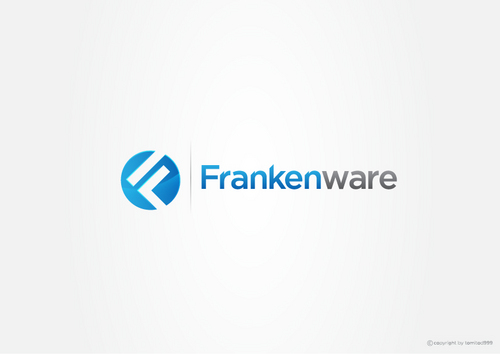 Frankenware A Logo, Monogram, or Icon  Draft # 35 by tomitod999