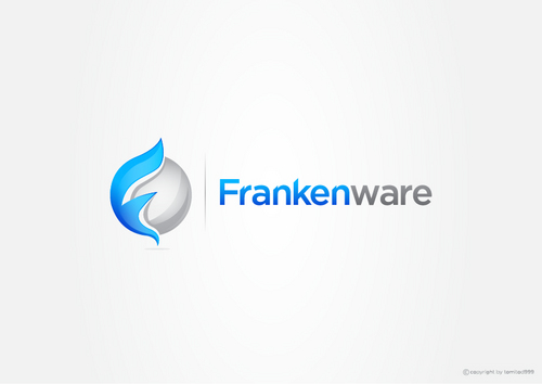 Frankenware A Logo, Monogram, or Icon  Draft # 36 by tomitod999