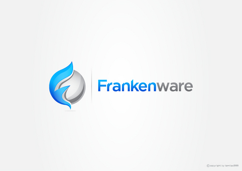 Frankenware A Logo, Monogram, or Icon  Draft # 37 by tomitod999
