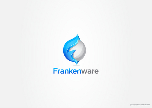 Frankenware A Logo, Monogram, or Icon  Draft # 38 by tomitod999