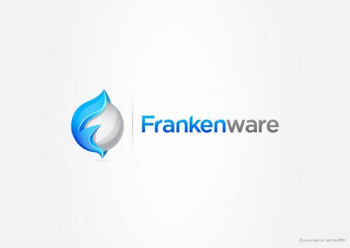 Frankenware A Logo, Monogram, or Icon  Draft # 39 by tomitod999