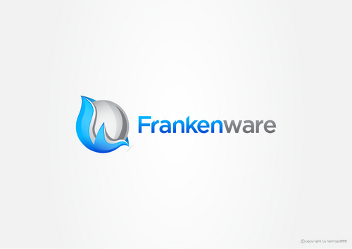 Frankenware A Logo, Monogram, or Icon  Draft # 41 by tomitod999