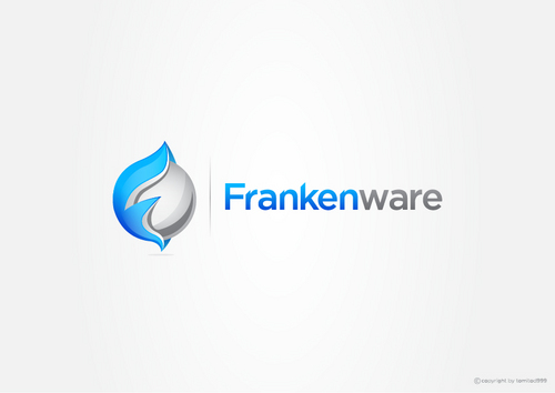 Frankenware A Logo, Monogram, or Icon  Draft # 42 by tomitod999
