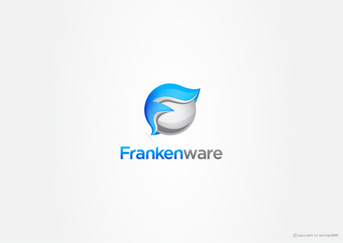 Frankenware A Logo, Monogram, or Icon  Draft # 44 by tomitod999