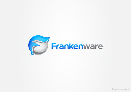 Frankenware A Logo, Monogram, or Icon  Draft # 43 by tomitod999