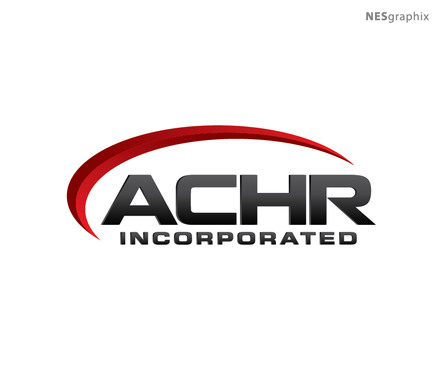 ACHR Incorporated A Logo, Monogram, or Icon  Draft # 55 by nesgraphix