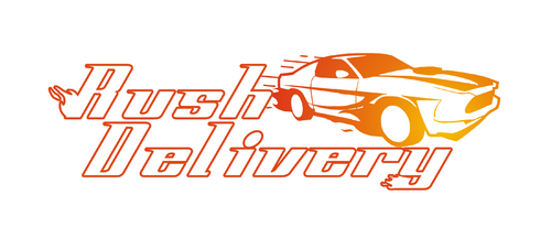a car that symbols delivery service and that reflects its fast A Logo, Monogram, or Icon  Draft # 141 by rangga22