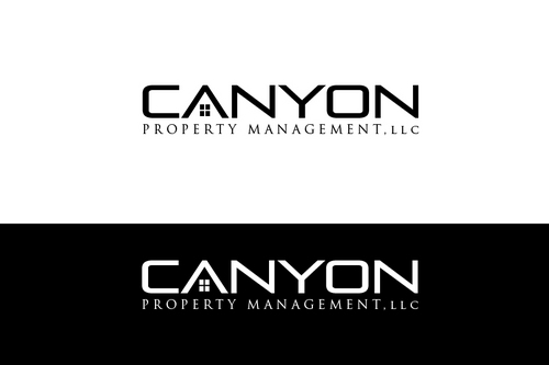CANYON PROPERTY MANAGEMENT, LLC A Logo, Monogram, or Icon  Draft # 41 by mrhai