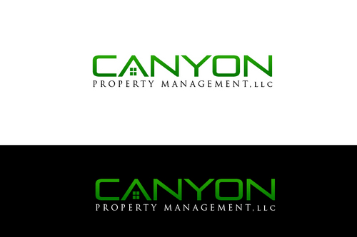 CANYON PROPERTY MANAGEMENT, LLC A Logo, Monogram, or Icon  Draft # 42 by mrhai
