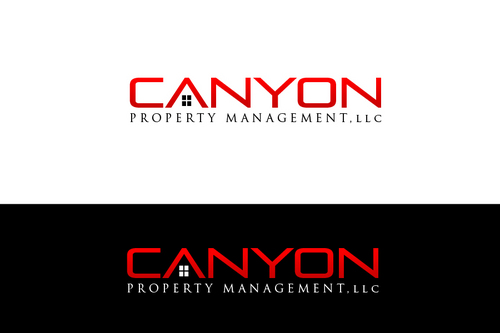 CANYON PROPERTY MANAGEMENT, LLC A Logo, Monogram, or Icon  Draft # 43 by mrhai